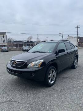 2006 Lexus RX 400h for sale at ARS Affordable Auto in Norristown PA