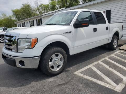 2011 Ford F-150 for sale at NextGen Motors Inc in Mt. Juliet TN