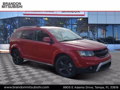 2020 Dodge Journey for sale at Brandon Mitsubishi in Tampa FL