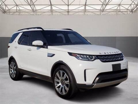 2018 Land Rover Discovery for sale at Gregg Orr Pre-Owned Shreveport in Shreveport LA