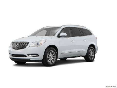 2016 Buick Enclave for sale at Terry Lee Hyundai in Noblesville IN