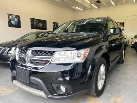 2015 Dodge Journey for sale at GCR MOTORSPORTS in Hollywood FL