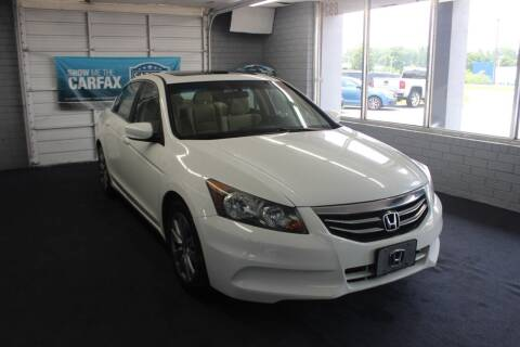 2012 Honda Accord for sale at Drive Auto Sales in Matthews NC