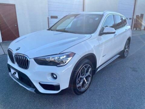 2018 BMW X1 for sale at BuyFromAndy.com at Hi Lo Auto Sales in Frederick MD
