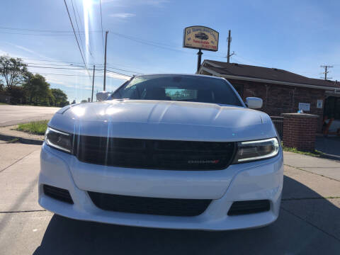 2020 Dodge Charger for sale at All Starz Auto Center Inc in Redford MI