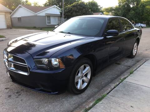 2014 Dodge Charger for sale at GP Auto Group in Grand Prairie TX