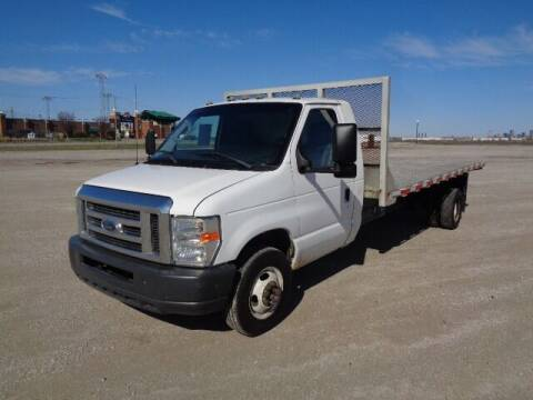 2011 Ford E-Series Chassis for sale at SLD Enterprises LLC in Sauget IL