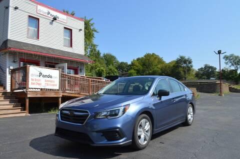 2018 Subaru Legacy for sale at DrivePanda.com Joliet in Joliet IL