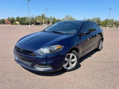 2015 Dodge Dart for sale at DR Auto Sales in Glendale AZ