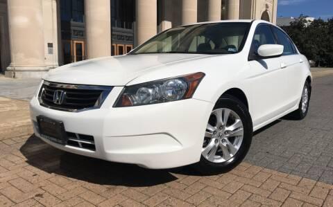 2010 Honda Accord for sale at Kevin's Kars LLC in Richmond VA