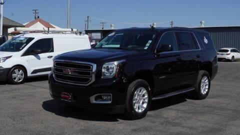 2020 GMC Yukon for sale at Choice Motors in Merced CA