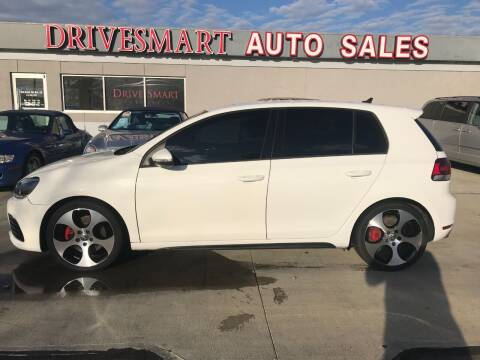 2013 Volkswagen GTI for sale at DriveSmart Auto Sales in West Chester OH
