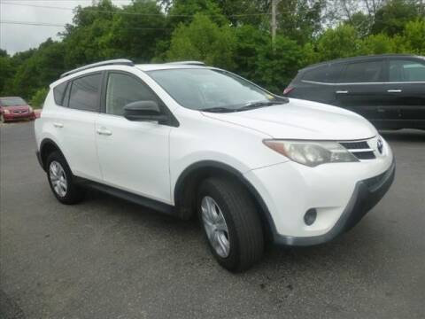 2013 Toyota RAV4 for sale at Gillie Hyde Auto Group in Glasgow KY