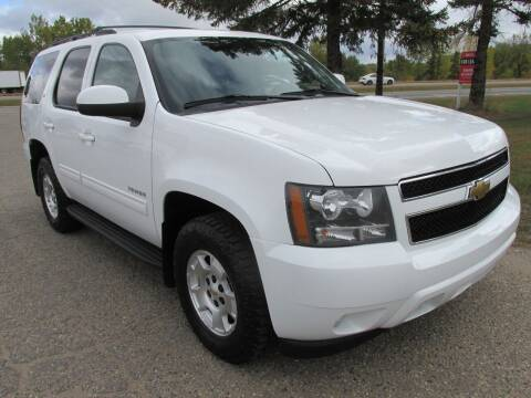 2011 Chevrolet Tahoe for sale at Buy-Rite Auto Sales in Shakopee MN
