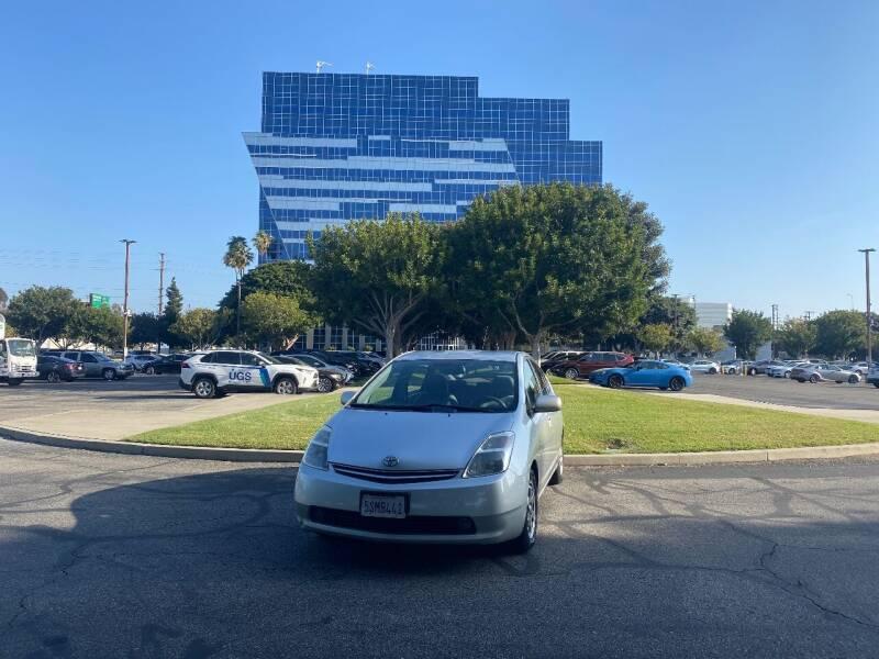 2005 Toyota Prius for sale at Ammari Motors, LLC in Gardena CA