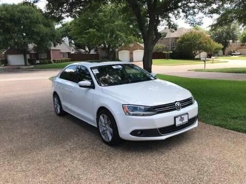2011 Volkswagen Jetta for sale at Reliable Auto Sales in Plano TX