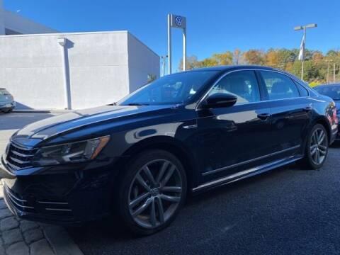 2017 Volkswagen Passat for sale at Southern Auto Solutions - Georgia Car Finder - Southern Auto Solutions-Jim Ellis Volkswagen Atlan in Marietta GA