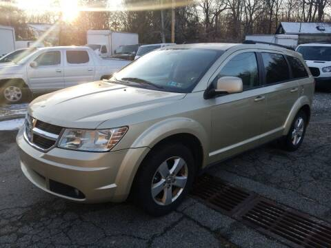 2010 Dodge Journey for sale at AMA Auto Sales LLC in Ringwood NJ