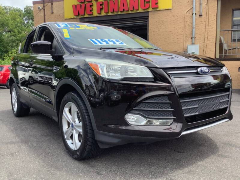 2013 Ford Escape for sale at Active Auto Sales Inc in Philadelphia PA