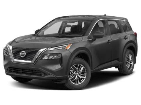 2021 Nissan Rogue for sale at Niles Sales and Service in Key West FL