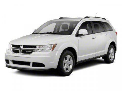 2013 Dodge Journey for sale at QUALITY MOTORS in Salmon ID