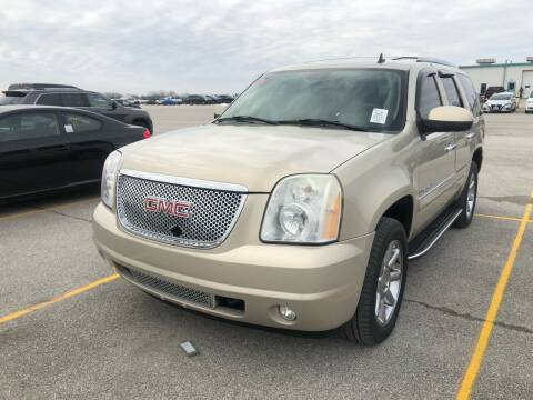 2007 GMC Yukon for sale at Right Place Auto Sales in Indianapolis IN