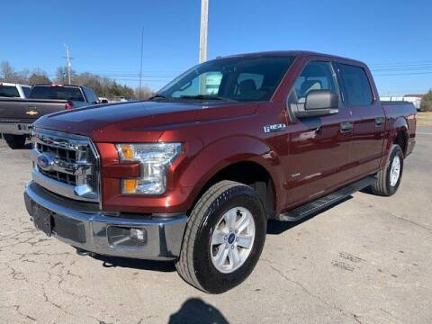 2016 Ford F-150 for sale at Southern Auto Exchange in Smyrna TN