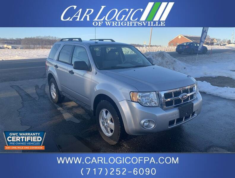 2011 Ford Escape for sale at Car Logic in Wrightsville PA