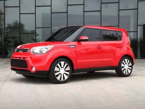 2015 Kia Soul for sale at Bill Gatton Used Cars - BILL GATTON ACURA MAZDA in Johnson City TN
