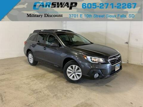 2019 Subaru Outback for sale at CarSwap in Sioux Falls SD