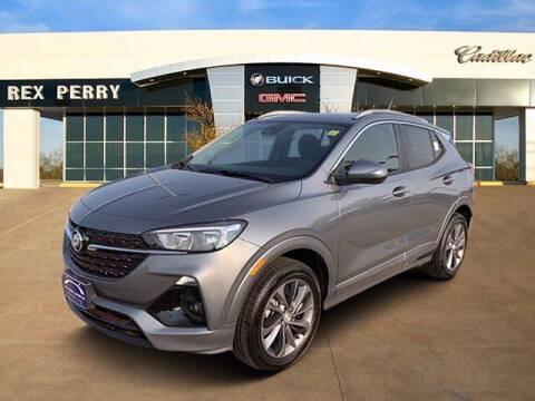 2022 Buick Encore GX for sale at AutoJacksTX.com in Nacogdoches TX