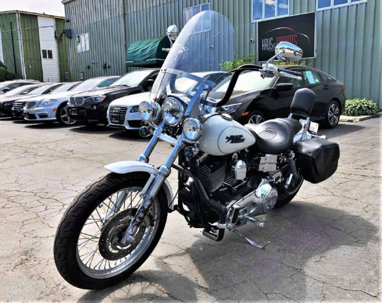 2005 Harley-Davidson FXDLI for sale at Haus of Imports in Lemont IL