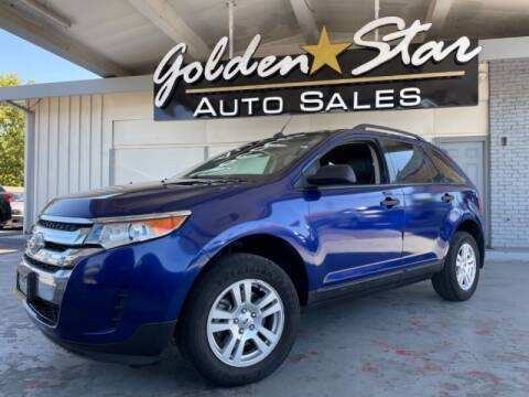 2013 Ford Edge for sale at Golden Star Auto Sales in Sacramento CA