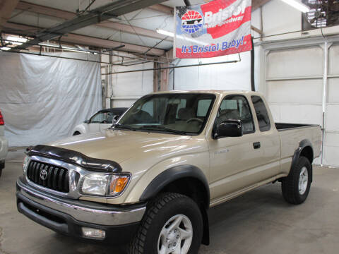 2003 Toyota Tacoma for sale at FUN 2 DRIVE LLC in Albuquerque NM