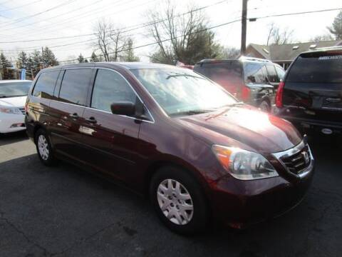 2009 Honda Odyssey for sale at American Auto Group Now in Maple Shade NJ