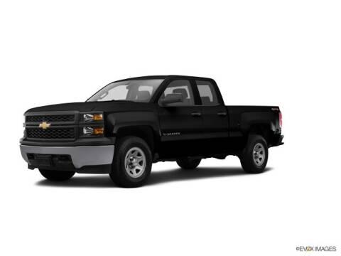 2015 Chevrolet Silverado 1500 for sale at Jamerson Auto Sales in Anderson IN
