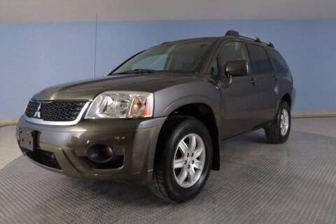 2011 Mitsubishi Endeavor for sale at Hagan Automotive in Chatham IL