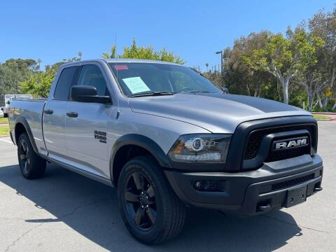 2020 RAM Ram Pickup 1500 Classic for sale at Automaxx Of San Diego in Spring Valley CA
