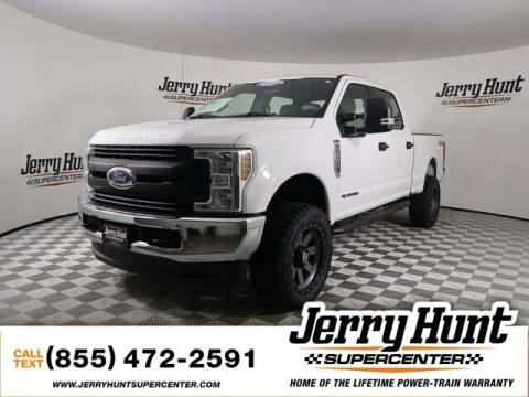 2019 Ford F-250 Super Duty for sale at Jerry Hunt Supercenter in Lexington NC