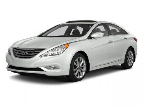 2013 Hyundai Sonata for sale at Stephen Wade Pre-Owned Supercenter in Saint George UT