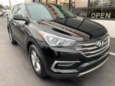 2017 Hyundai Santa Fe Sport for sale at BuyFromAndy.com at Hi Lo Auto Sales in Frederick MD