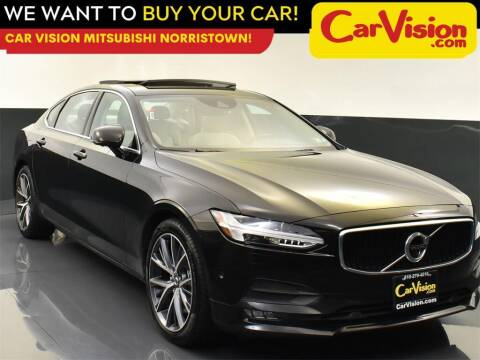 2018 Volvo S90 for sale at Car Vision Mitsubishi Norristown in Norristown PA