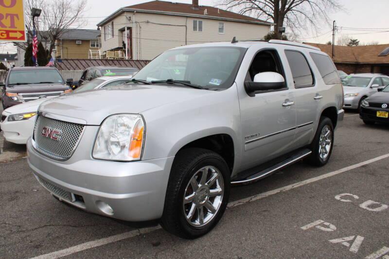 2012 GMC Yukon for sale at Lodi Auto Mart in Lodi NJ