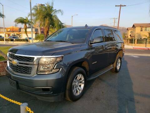 2020 Chevrolet Tahoe for sale at Best Quality Auto Sales in Sun Valley CA