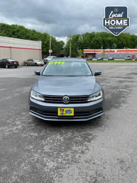 2018 Volkswagen Jetta for sale at Washington Auto Repair in Washington NJ