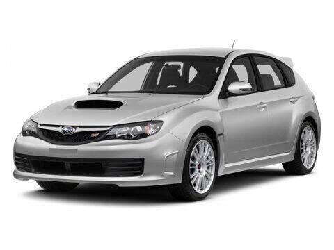 2013 Subaru Impreza for sale at Jeff D'Ambrosio Auto Group in Downingtown PA