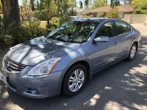 2011 Nissan Altima for sale at Boktor Motors in North Hollywood CA