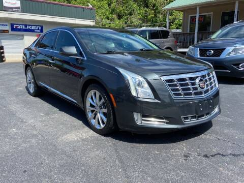 2013 Cadillac XTS for sale at Luxury Auto Innovations in Flowery Branch GA