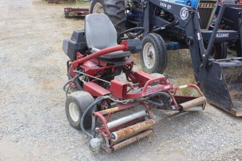 Toro Greensmaster 3100 for sale at Vehicle Network - Joe's Tractor Sales in Thomasville NC