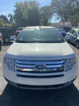 2008 Ford Edge for sale at Mastro Motors in Garden City MI